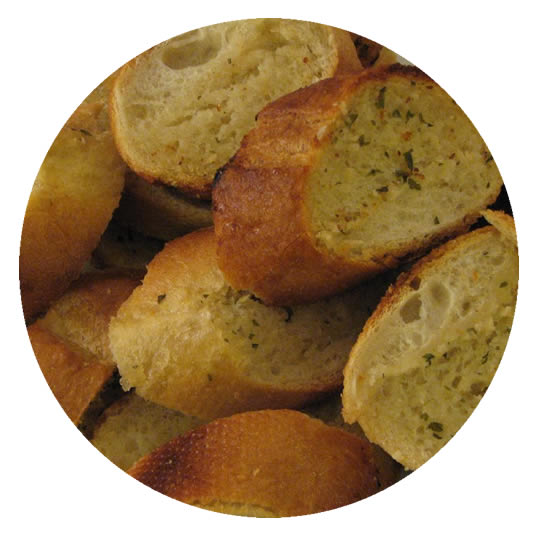 Basic Garlic Bread